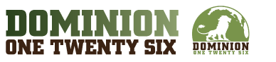 Dominion One Twenty Six Logo